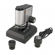 Celestron Digital & Optical Microscope