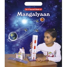 DO IT YOURSELF MANGALYAAN AND PSLV ROCKET KIT